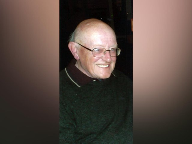 Fred Whalley, president of Padiham Football Club, has died at the age of 87