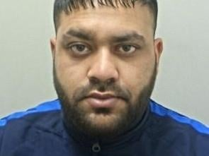 Police want to speak to Abdul Ahad as part of a targeted operation tackling County Lines drug-dealing in Burnley