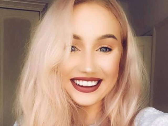 Megan Greenwood has organised the rally/vigil at Gannow Top bridge in Burnley tomorrow to show people struggling with mental health issues there is support for them
