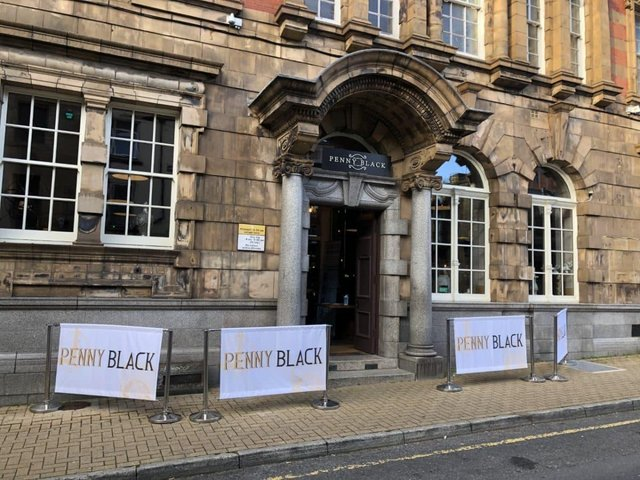 The CARES for Labels ladies' day will be held at Penny Black, Burnley.