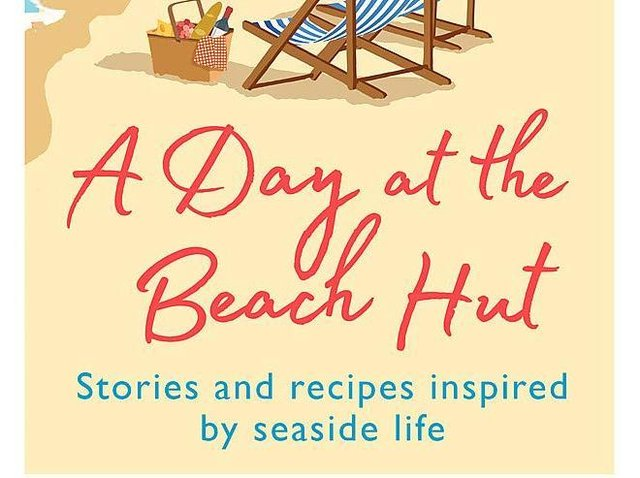 A Day at the Beach Hut
