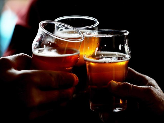The number of pubs across Burnley has fallen from 85 to 45 in the past 20 years