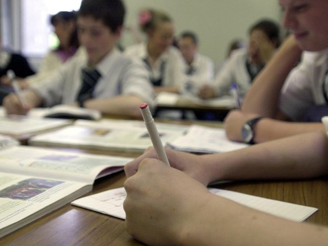 Lord Street Primary and Park High will share the funding