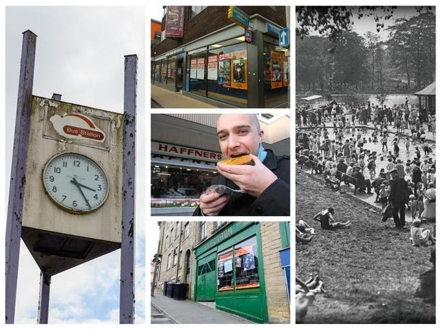 Are you really from Burnley if you haven't done any of these things?