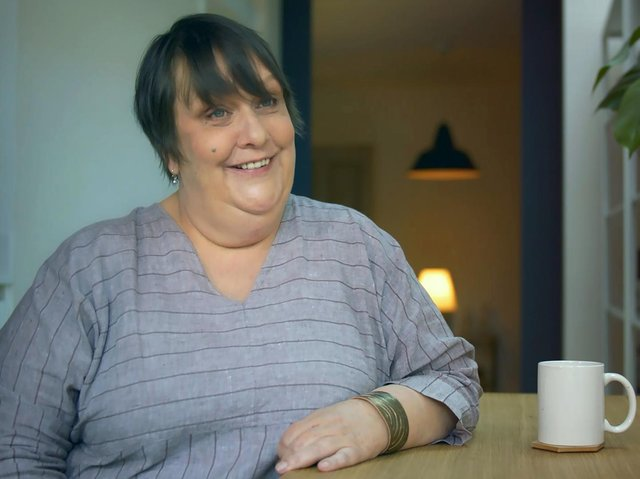 Kathy Burke: Money Talks on Channel 4 missed some big questions