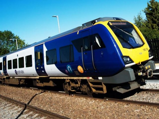 Train cancellations are expected this weekend with rail staff being told to isolate