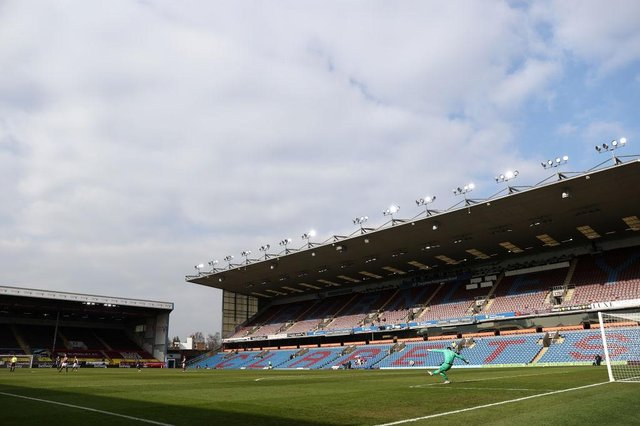 Turf Moor. (Photo by Clive Brunskill/Getty Images)