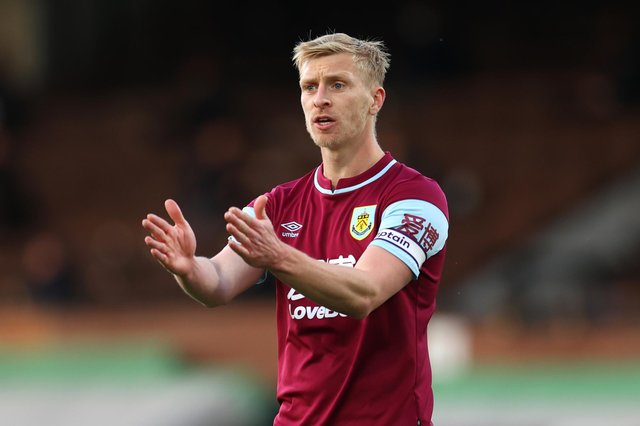 'Immense' - Burnley star lauded for performance in win over Fulham