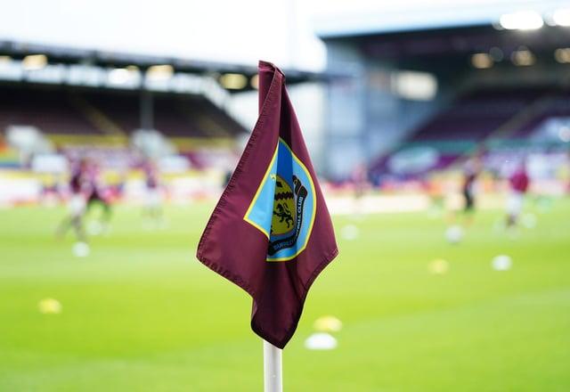 Burnley transfer news