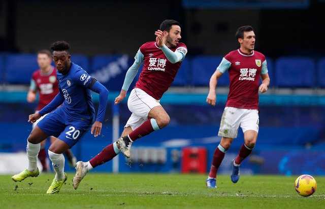 Burnley's £50m star tipped for transfer amid Aston Villa & Leicester City interest
