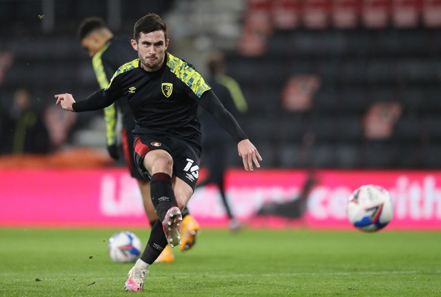 Championship stars Burnley could sign this summer