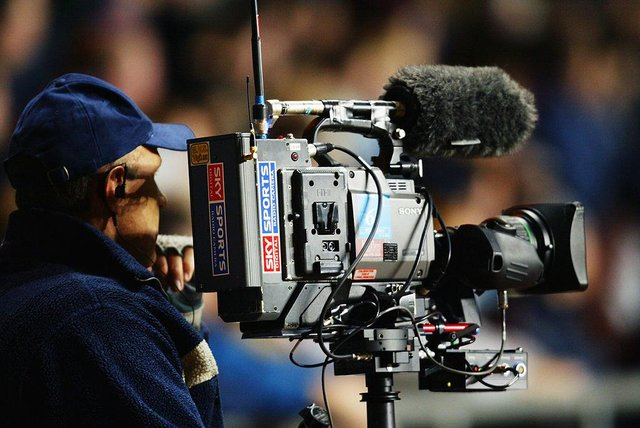 Sky Sports are a major player in the existing Premier League TV deal.